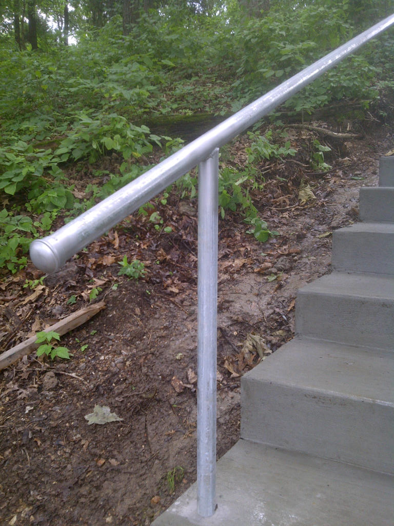 Handrails 2